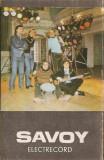 Savoy – Apa Trece Pietrele Rămîn, caseta audio, originala