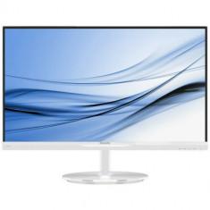 Monitor PHILIPS 234E5QHAW Full HD 23 IPS LED Monitor cu MHL