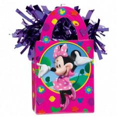 Greutate baloane heliu Minnie Mouse 156 g