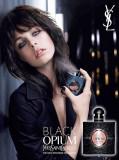 YSL Black Opium Set (EDP 30ml + Mascara 2ml) pentru Femei