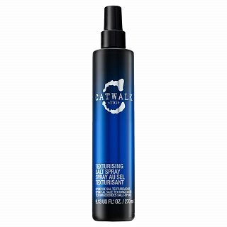 Tigi Catwalk Texturising Sea Salt Spray spray sarat onduleuri precum valurile marii 270 ml