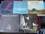 Discuri vinil muzica clasica 12buc+2 bonus