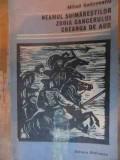 Neamul Soimarestilor Zodia Cancerului Creanga De Aur 52 - Mihail Sadoveanu ,537115
