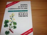 MARIA  TREBEN  -  INIMA  SI  BOLILE  CARDIOVASCULARE  ( format mai mare ) *