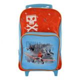 Troler/rucsac Planes Disney, pentru copii, 44x25x16 cm