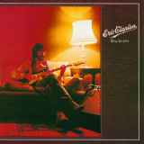 Eric Clapton Backless remastered (cd)