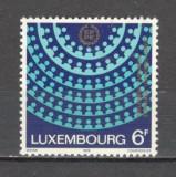 Luxemburg.1979 Alegeri ptr. Parlamentul European  SL.789, Nestampilat