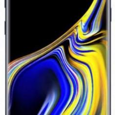 Telefon Mobil Samsung Galaxy Note 9, Procesor Octa-Core Snapdragon 845, Super AMOLED Capacitive touchscreen 6.4inch, 6GB RAM, 128GB Flash, Camera dual, Smartphone, Micro SD