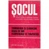 Socul - terminologie si clasificari, celula de soc, fiziopatologie si terapeutica