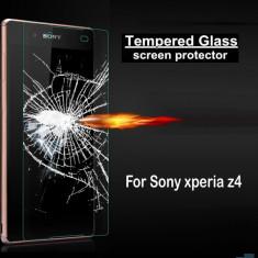 Geam Soc Protector Temperat Sony Xperia Z3 Plus, Xperia Z4, Sony E6553