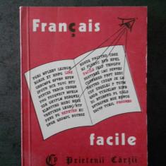 LA PETITE SIRENE * FRANCAIS FACILE