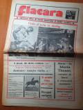flacara 24 iunie 1983-art.maria tanase,stefan iordache,cenaclul flacara,a.cusmir