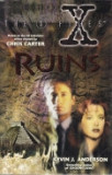The X Files -Ruins