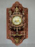 Pendul bronz