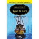 Lupul de mare - Jack London, Corint