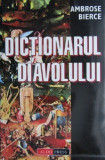 Dictionarul diavolului - Ambrose Bierce