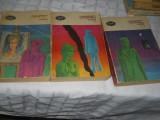 ROBIE-WILLIAM SOMERSET MAUGHAM, 1970 - B P T, 3 volume