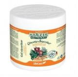 Gel antiinflamator Gheara dracului® cu plante BIO 250 ml Kräuter®