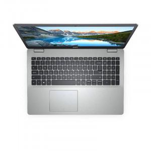 Laptop Dell Inspiron 5593 15.6 inch FHD Intel Core i5-1035G1 8GB DDR4 512GB SSD Windows 10 Home Platinum Silver