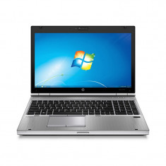 LAPTOP I5 3320M HP ELITEBOOK 8570P