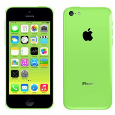 Telefon iPhone 5C 8GB Verde