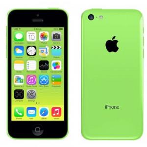 Telefon iPhone 5C 8GB Verde