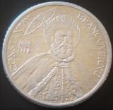 Moneda 1000 LEI - ROMANIA, anul 2003    *cod 271, Aluminiu