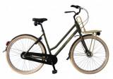 Bicicleta Oras Devron Devron 2862 Xl Verde 28 Inch