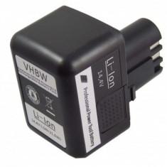 Acumulator pentru gesipa powerbird, accubird u.a. 14.4v, li-ion, 1500mah, 7251049, 070091513