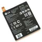 Acumulator BLT16 Pentru LG G Flex 2 3000 mAhBulk