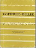 Poezii - Gottfried Keller - Tiraj: 2190 Exemplare