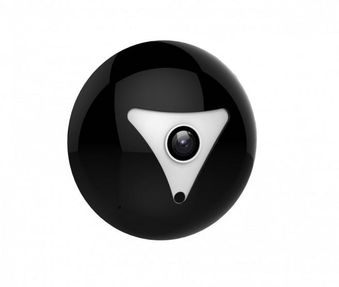 Camera de supraveghere EbitCam™ EBF2 3.0MP 1536p WIFI Vedere Panoramica 360°