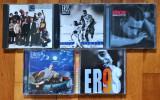 Colectie Eros Rammazotti (set 5 CD orig.), BMG rec