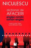 Dicţionar de afaceri englez-român / român-englez