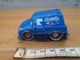 Disney Cars Pixar DJ / masinuta copii 10 cm