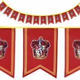 Ghirlanda HARRY POTTER GRYFFINDOR - Ideala Pentru Petrecere si Decoratiuni