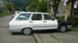 Dacia 1310 break restaurata 95%, Hibrid