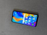 """HUAWEI P30 Lite Android 10 128gb memorie 4GB Camera 64megapixeli Display 6.15"""", Albastru, Neblocat"""