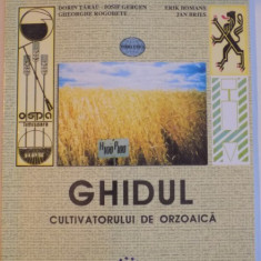 GHIDUL CULTIVATORULUI DE ORZOAICA , 2000