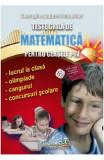 Teste grila de matematica pentru clasele 1-4 - Gheorghe Adalbert Schneider