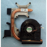 Cooler - ventilator , heatsink - radiator laptop DELL INSPIRION N3010 MODEL P10S
