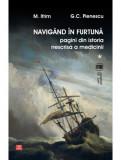 Navigand in furtuna | Mircea Ifrim, G.C.Pienescu