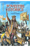 Povestiri istorice vol. 1