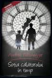 Audrey Niffenegger - Sotia calatorului in timp
