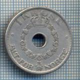 AX 347 MONEDA - NORVEGIA - 1 KRONE -ANUL 1946 -STAREA CARE SE VEDE, Europa