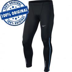 Pantalon Nike Power Tech Running pentru barbati - pantaloni originali