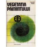 Vegetatia pamantului in perspectiva ecologica