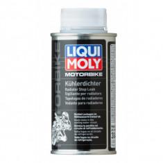 Soluție de etanşare radiator Liqui Moly Motorbike