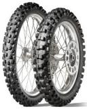 Motorcycle Tyres Dunlop Geomax MX 52 ( 90/100-14 TT 49M Roata spate, M/C )