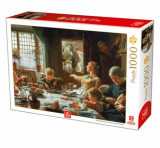 Cumpara ieftin Puzzle Frederick George Cotman - One of the Family, 1000 piese
